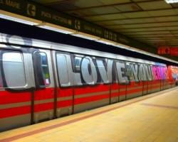 Metro Love 1