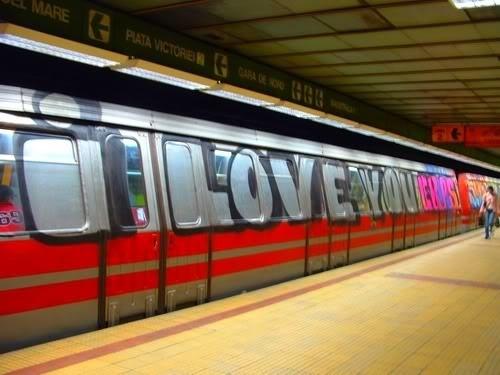 """METRO LOVE- PART 2"""